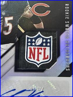 2020 Cole Kmet XR 1/1 rookie patch auto Panini One Of One RPA NFL Chicago Bears