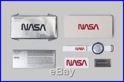 ANICORN x NASA 60TH ANNIVERSARY LIMITED EDITION Watch -60 Pieces Worldwide NEW