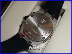 Audemars Piguet Barrichello I Limited 150 Pieces Royal Oak 2607ik. Oo. D002ca. 01