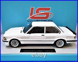 BMW 323i Alpina E21 Limited Edition 250 pieces 118 LS Collectibles 020B NEU NEW