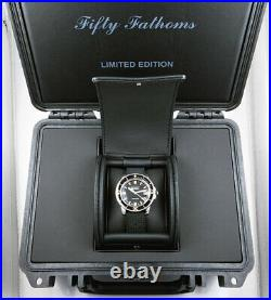 Blancpain Fifty Fathoms'Barakuda' Limited Edition 500 Pieces (2020)