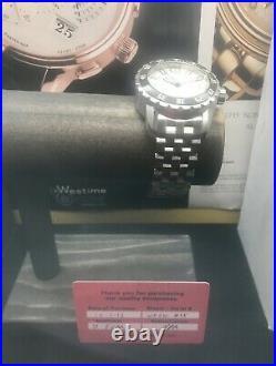 Boschett Cave Dweller Watch Freeks 50 Pieces Special Edition 44mm Steel Complete
