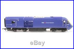 Brand New Very Rare Hornby Hst Sir Harry Patch First Great Western Poppy Livery