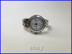 Breitling Astromat Longitude A20405 Rare Limited Edition 700 Pieces