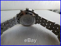 Breitling Astromat Longitude Rare Limited Edition 700 Pieces A20405