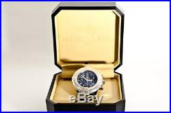 Breitling Avenger Chronograph Rattrapante Limited Edition 25 Pieces Worldwide