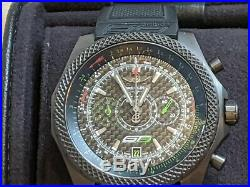Breitling Bentley GT3 V273655S. Limited Edition of 500 Pieces