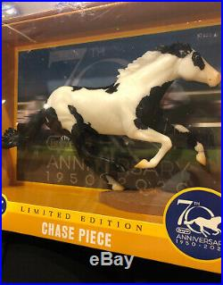 Breyer 70th Anniversary Chase Piece Limited Edition Smarty Jones