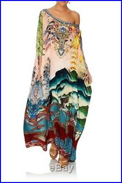 Camilla Franks Limited Edition Calm in the Wild BNWT Brand new numbered piece
