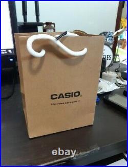 Casio G-Shock Limited Edition'One Piece' Anime GA-110JOP-1A4
