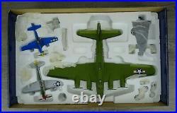 Corgi Aviation AA99126 172 8th Army Air Force 3 Piece Set B-17F P-47D P-51D