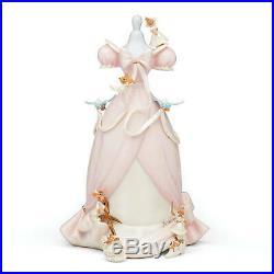 DISNEY Cinderella's Surprise Limited Edition 500 Piece By Lenox