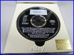 Depeche Mode Speak & Spell 1981 MEGA RARE LIMITED NUMBERED BOX TOP CD