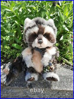 FORAGE Charlie Bears Isabelle Lee Stunning Ltd Ed 300 pieces SOLD OUT