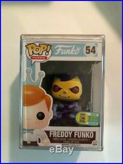 Funko! Freddy Funko Skeletor #54 SDCC 2016 480 Piece Limited Edition