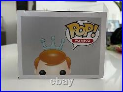 Funko Pop! Freddy Funko Night King 2016 SDCC Limited Edition 400 Pieces MINT