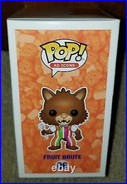 Funko Pop Fruit Brute #6 Monster Cereal 2500 Pieces Limited Edition AD Icons