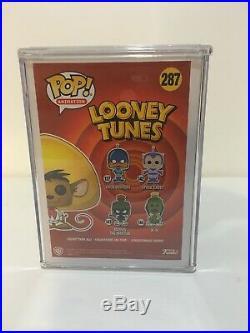 Funko Pop! Looney Tunes Speedy Gonzales, NYCC Limited Edition 3500 Piece