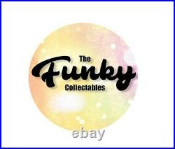 Funko Pop! Vinyl Disney Sulley #62 Metallic 480 Piece SDCC Limited Edition