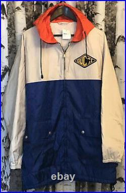 GUCCI JACKET NEW With NORDSTROM TAG MENS XL $2,200 RETAIL SZ 48 RARE FASHION PIECE