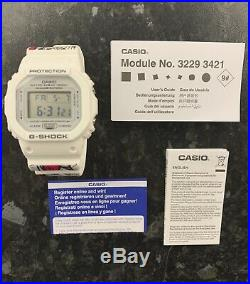 G-Shock DW-5600MW-7INSA UK Limited Edition of 190 pieces. Very Rare