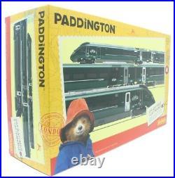 Hornby R3691 Class 800 Paddington Bear 5 Piece Set. Limited Edition of 500