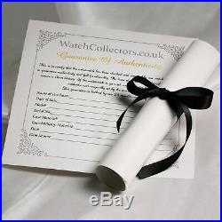 Hublot Big Bang Jeans 301. CI. 2770. NR. JEANS14 Ceramic Limited Edition 50 pieces