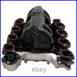 Intake Manifold fits 2001 2011 Ford Crown Victoria V8 4.6L Mustang with Gaskets