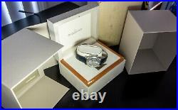 Jaeger LeCoultre Master World Geographic Titanium Limited Edition 150 Pieces