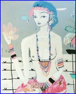 Jai Vasicek Limited Edition Fine Art Print excellent investment piece