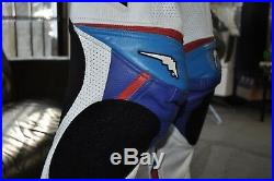 Kushitani BMW Motorsports 1 piece suite Limited Edition Leathers