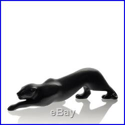 LALIQUE Zeila Panther sculpture Limited edition of 49 pieces 10071700