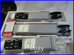 Lgb 90950 Ice G Scale 3 Piece Set Tested Nib