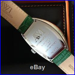 Limited Edition SAXONIA from Franck-Muller-Group No. 66 of 80 pieces