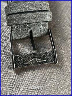 Longines Legend Diver Spain Limited Edition Of 163 Pieces Ref L37742582