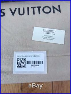 Louis Vuitton Upside Down Discovery Pochette GM Limited Edition Piece