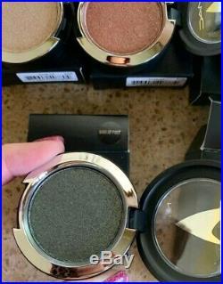 MAC Star Trek 14 piece Set withLLAP lipstick Ltd Ed Special Packaging NIB