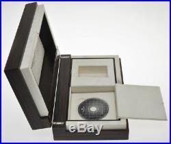 Maurice Lacroix Pontos Decentrique GMT 45mm Limited Edition 999 pieces exc++++