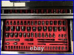 Mint Mac Tools Jesse James Tool Set Kit 210 Pieces Limited Edition To 3000 Sets