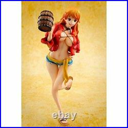 NEW Excellent Model P. O. P One Piece LIMITED EDITION Nami MUGIWARA Ve