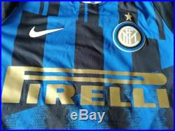 NEW INTER VAPOR MASHUP NIKE 20th MATCH SHIRT LIMITED EDITION 1908 PIECES ONLY S