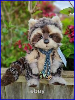 New Charlie Bears Isabelle Lee Stunning Forage Ltd Ed 300 pieces SOLD OUT
