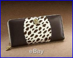 New One Piece Trafalgar Law Leather Wallet Purse Official Limited Edition Japan