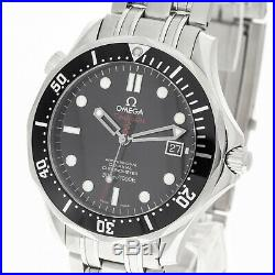 Omega Seamaster Diver 300m 41mm James Bond 007 Collector Piece Limited Edition