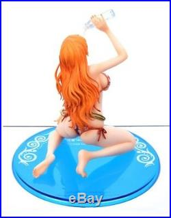 One Piece P. O. P LIMITED EDITION Nami ver. BB 03 figure Megahouse 100% authentic