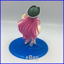 One Piece Portrait Of Pirates Limited Edition Jewelry Bonney Ver. BB Figure Toy