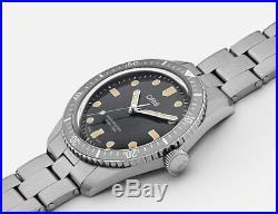 Oris x Hodinkee Limited Edition (250 pieces) 65 Vintage Diver New & Unworn
