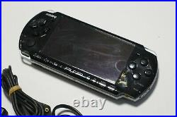 PSP-3000 console One Piece Limited Edition PlayStation Portable system