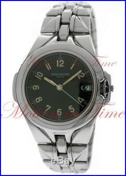 Patek Philippe Sculpture 38mm Special Edition Limited 300 Pieces 5091/1A-010