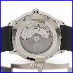 Piaget Polo S Ltd Edition 500 Pieces Stainless Steel Watch Goa44001 W007199